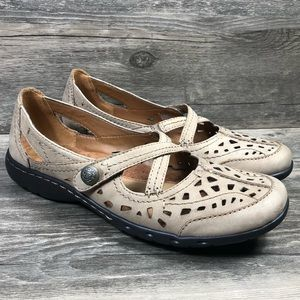 Cobb Hill by New Balance Mary Jane Flats Size 8 N